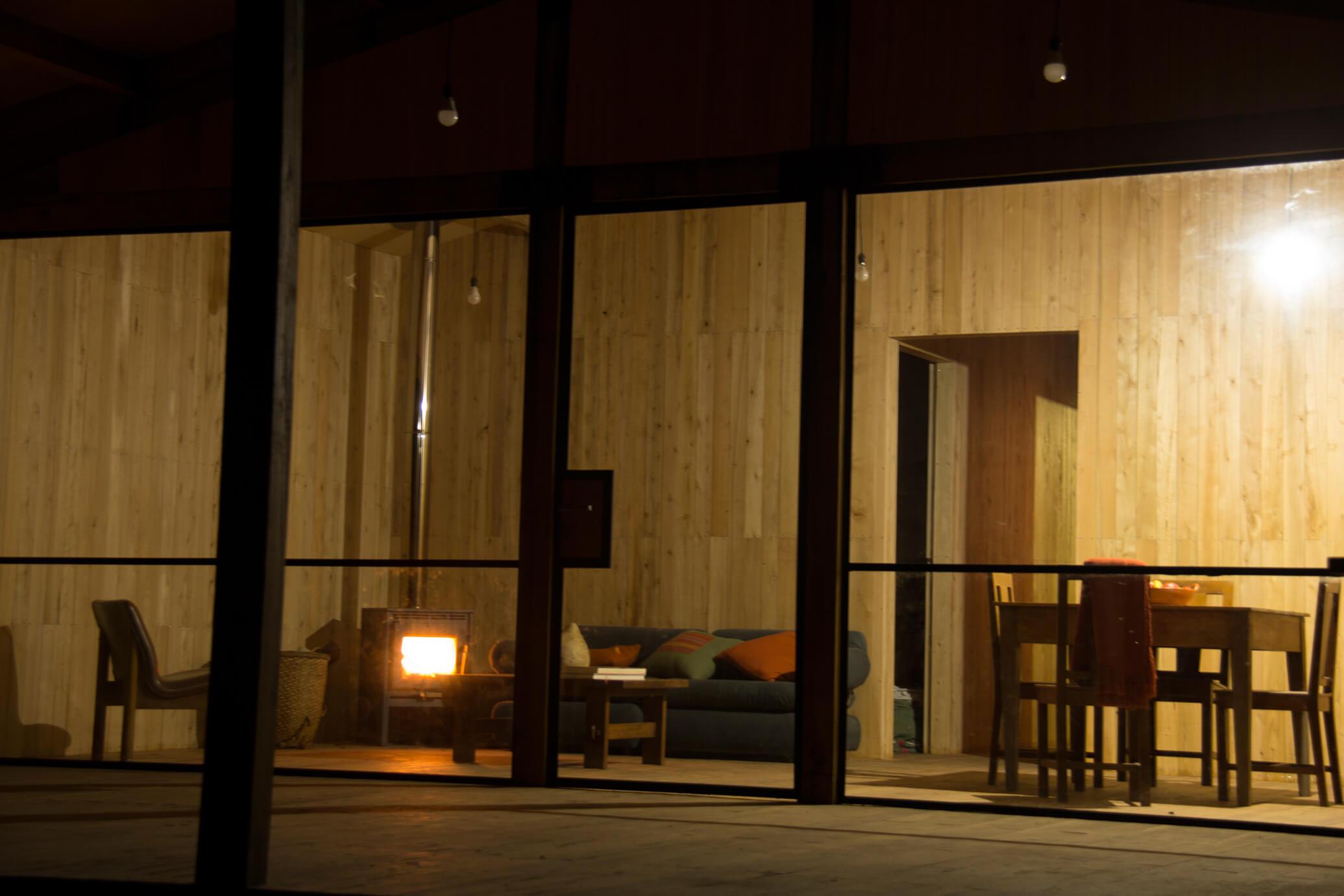 KUNUK Casa oca arquitecto Jorge Ramos Giacometti